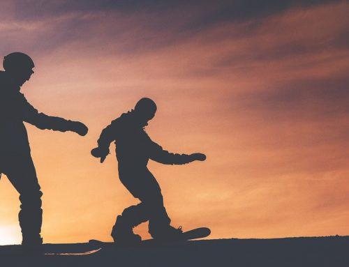 Warum Sport an der frischen Luft so gut für uns ist