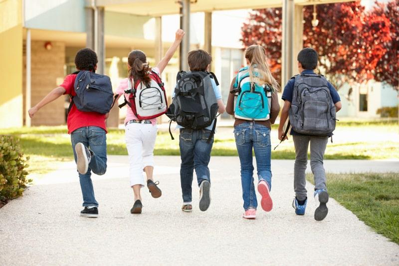 Wanderrucksäcke für Jugendliche