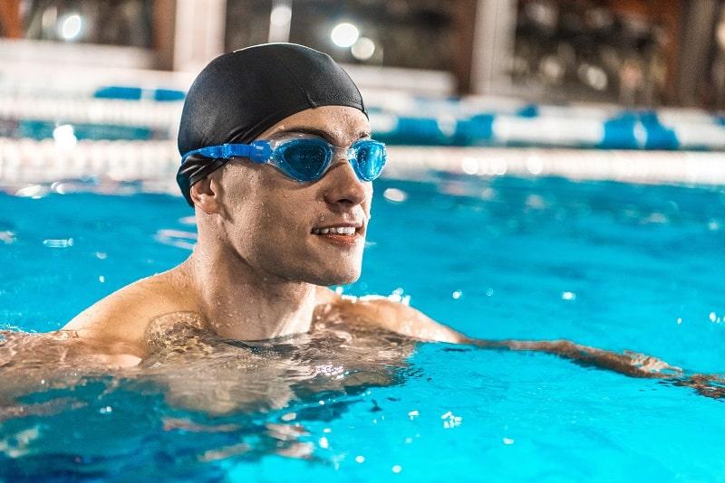 Die besten Schwimmbrillen