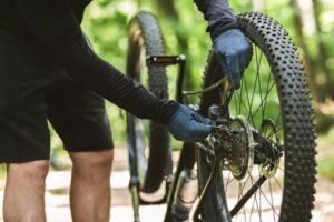 Die besten Fahrrad Multitools