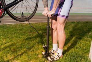 Die besten Standpumpen für Fahrräder