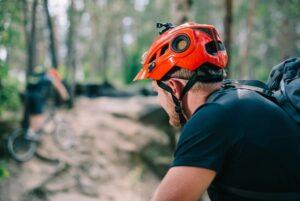 Die besten Enduro Mountainbike Helme