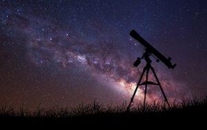 Die besten Teleskope unter 300 Euro